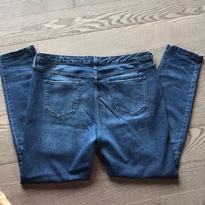 denim Jeans - Skinny jeans size 14